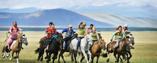 Mongolia Experience
